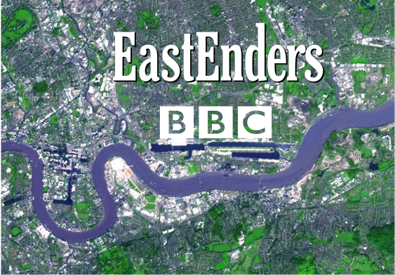 Things I'd ban if I were in charge- asking actors when they're going to be in Eastenders
