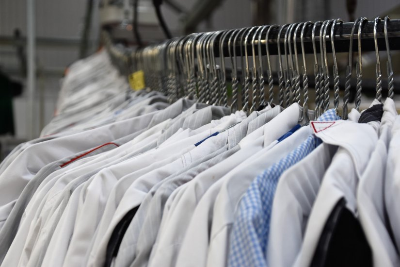 Things I'd ban if I were in charge- dry clean only clothing