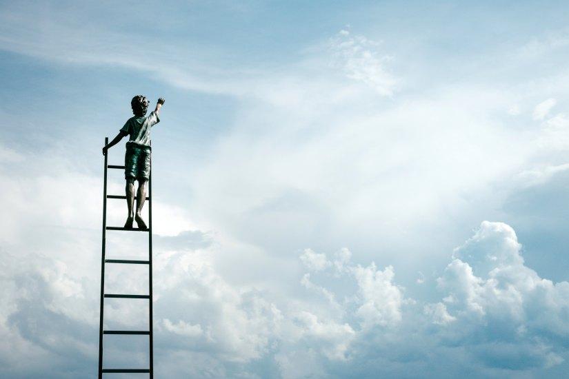 ladder commitment